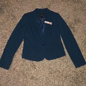NWT Womens blazer